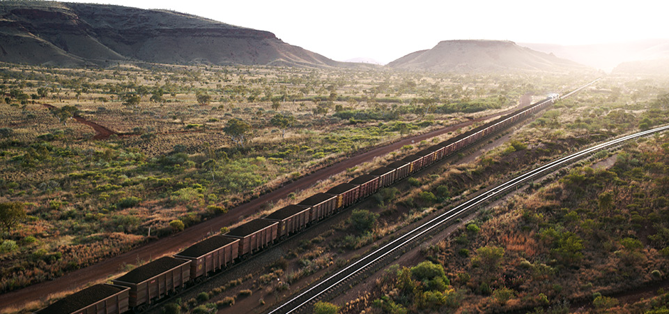 A recent experiment in Australia shows rail freight can be autonomous, but the question of their feasibility remains.