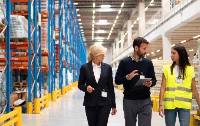 Supply chains will embrace automation and artificial intelligence with unprecedented fervour in the next decade.